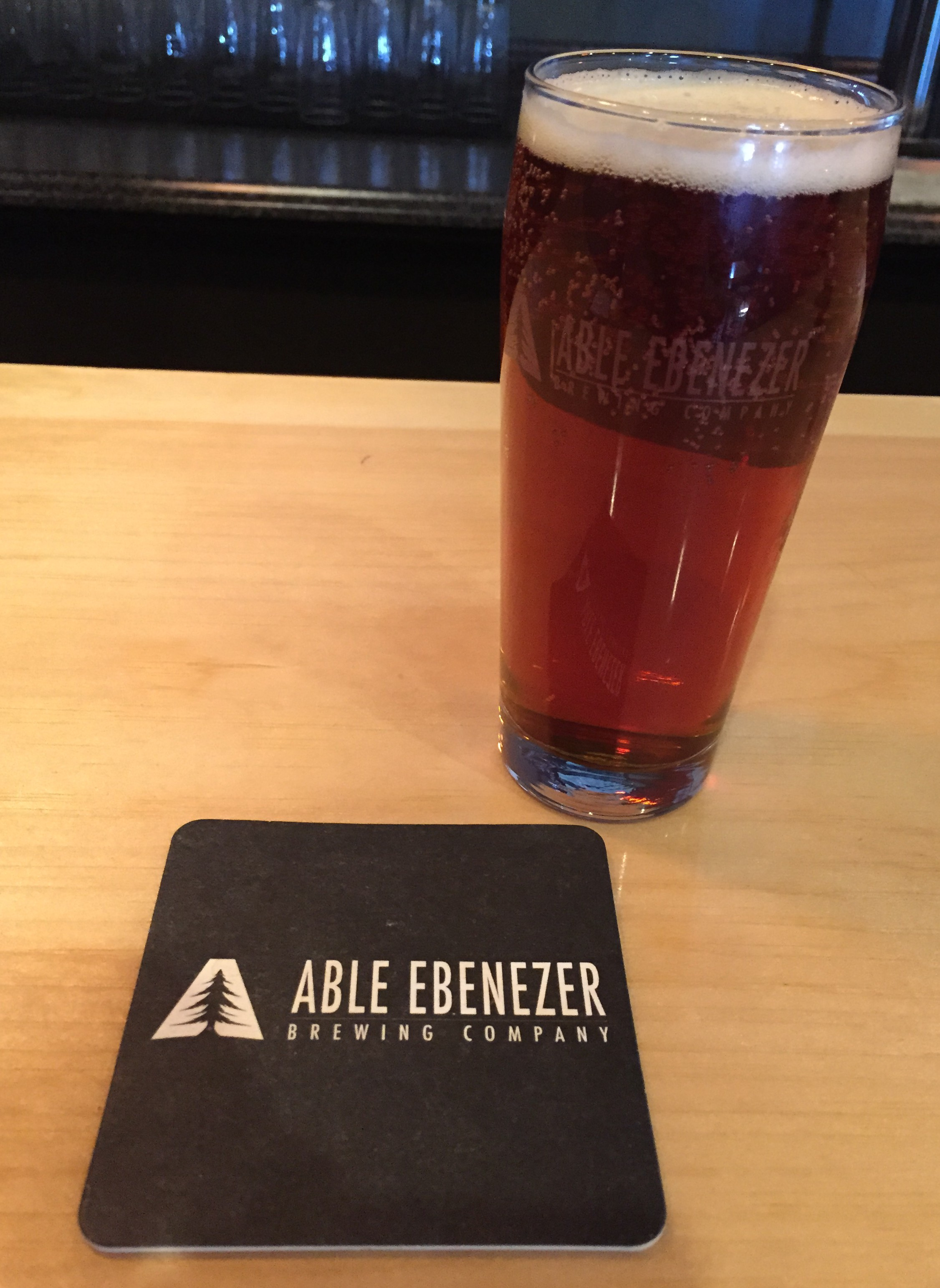 Able Ebenezer Brewing Company Merrimack Nh Breweries
