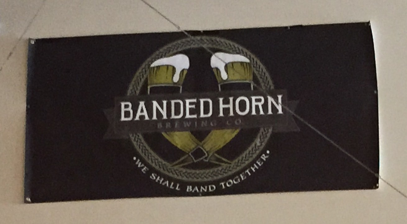 Banded Horn Brewing Company Biddeford Me Breweries Wineries And The Fun In Between