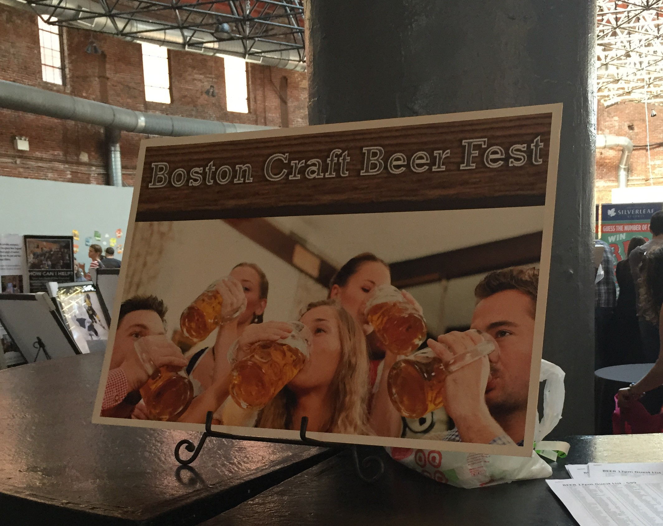 wicked wine fest and boston craft beer fest spring 2015